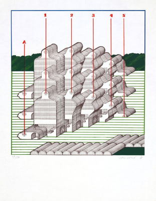 Architecture VI