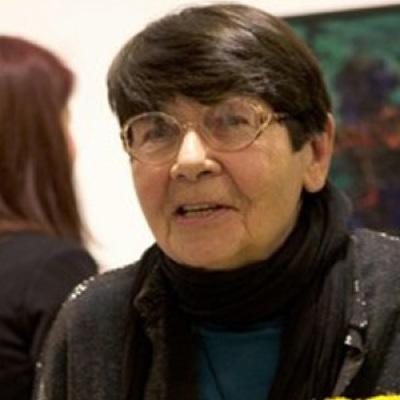 Ludmila Padrtová