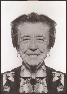 Louise Bourgeois, From the Cycle Hidden Forms