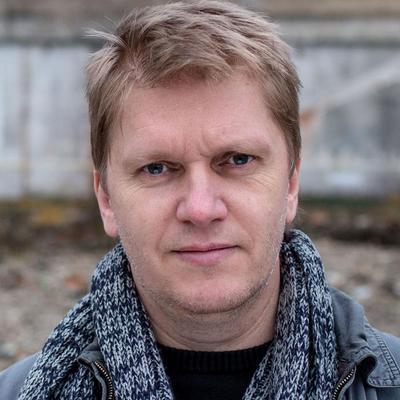 Roman Ondák