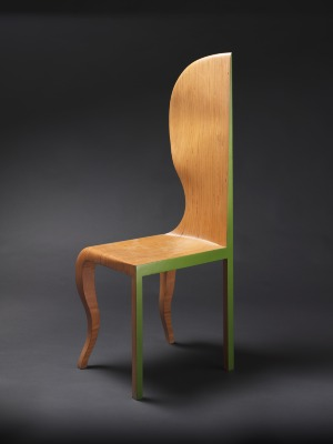 Chair (SoftHard)