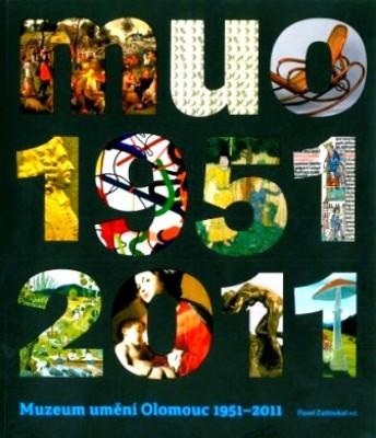 Od Tiziana po Warhola / Muzeum umění Olomouc 1951–2011